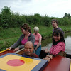 on the Oxford Canal