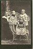 Children of James Glance and Viola Cooper Glance. Left to right: Dee, baby Weldon, Ida Mae, and Ouida (seated). Thanks again Reba Pickrell for this photo. I believe they belong to her Aunt Gennie, who was daughter of Ida Mae Glance Pior.