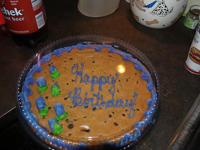 Piper Birthday 2010