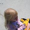 Piper (age 3) at 2005 Beaches Parade