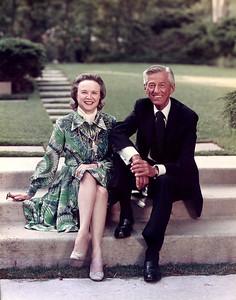 Edie & Lew Wasserman