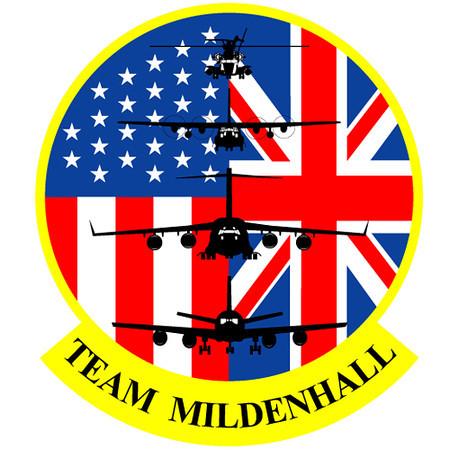 Team Mildenhall