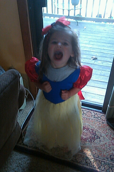 Super Amelia