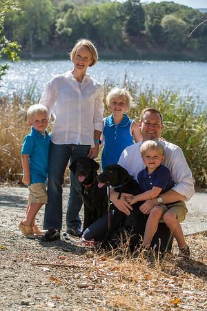 Placzek Family Photos 2015