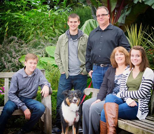 Platter Family