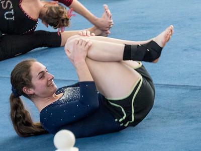 Lexie, UCLA Gymnastics Club at L.A.2018-03-04