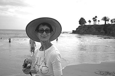 Shaw's Cove, Laguna Beach 2005