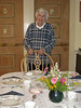 Mom is 86 today! We're all together to celebrate at home in Plymouth.<br /> September 14, 2008