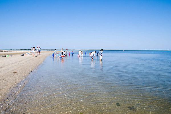 Pocomo Beach, Nantucket, 2008