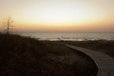 Point Beach SP 2010