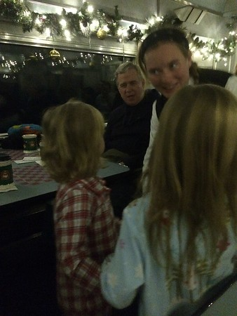 Polar Express December 2016
