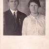 Otto Polfus and Bertha Walters