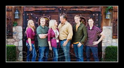 Pollard Family 28