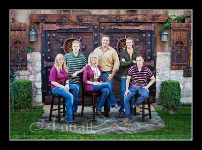 Pollard Family 36