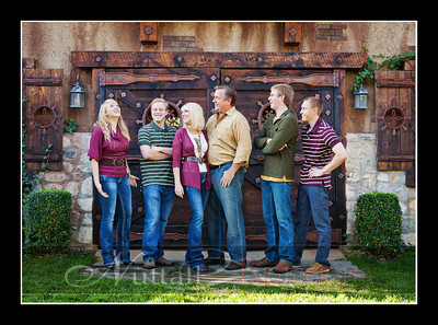 Pollard Family 30