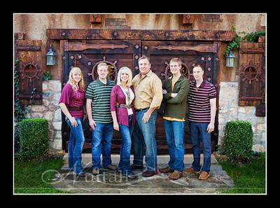 Pollard Family 24