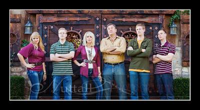 Pollard Family 31
