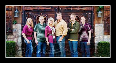 Pollard Family 27