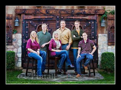 Pollard Family 35