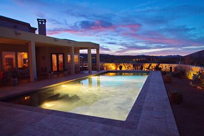Pool - Las Cruces