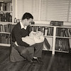 1951Dad with baby Alan copy