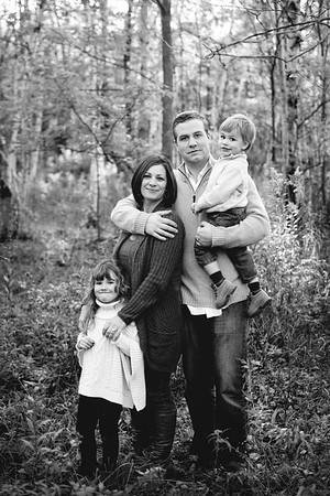 Popovich Family