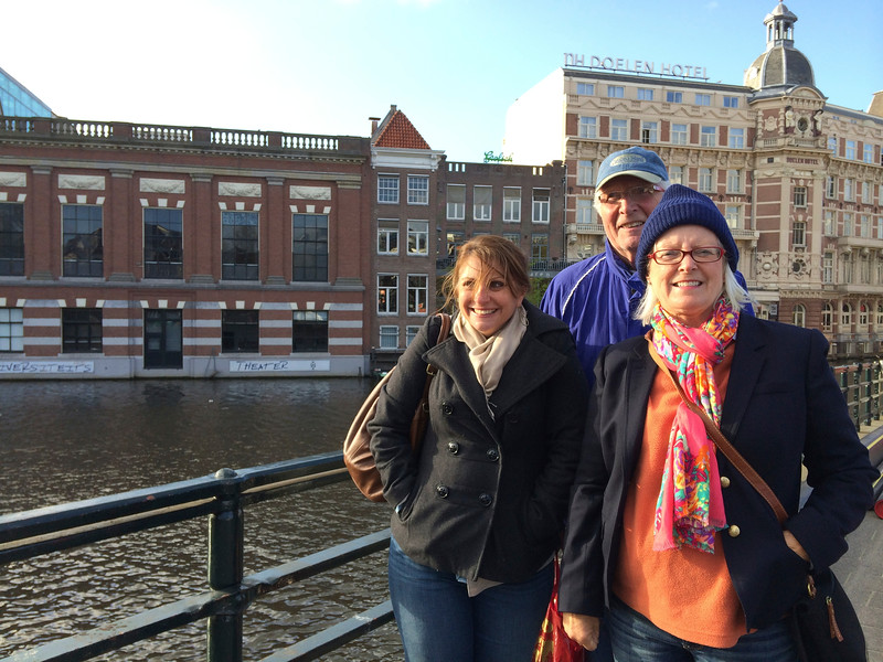 A day in Amsterdam (4)