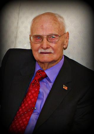 Pop's 90th Birthday