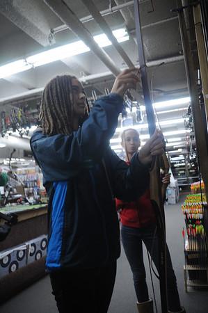 Portland Archery