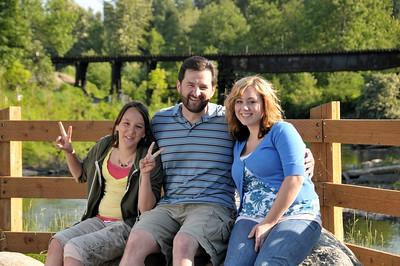 Family Portraits 2009