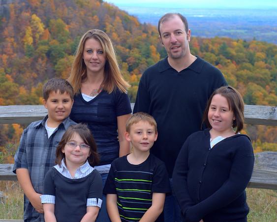 Mescia Family