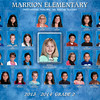 Keira 2nd Grade Class Photo