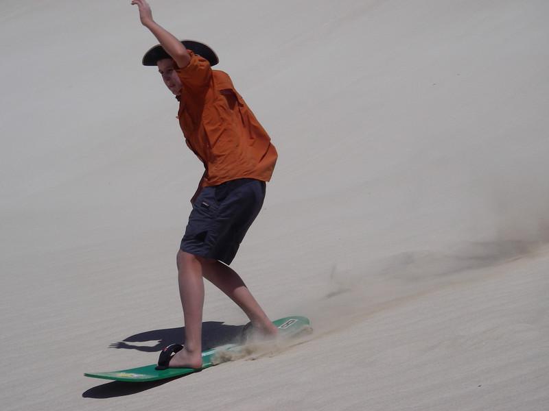 Tom Roderick, Kangaroo Island, 2008.