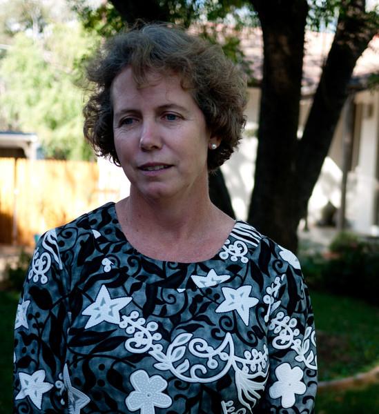 Jane Carstens