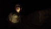 Tom, Bendethera Cave