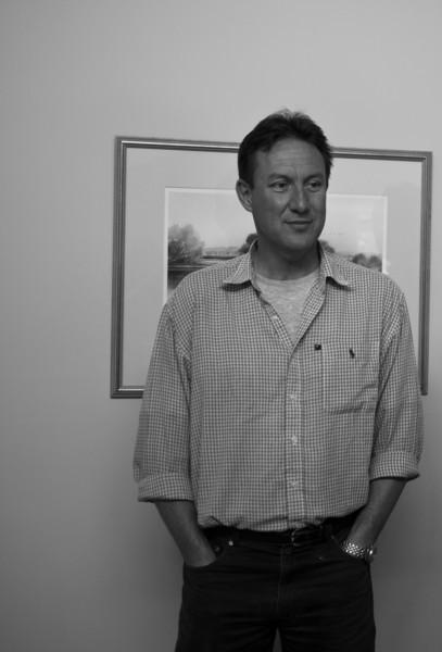 Andrew carstens. 2013.