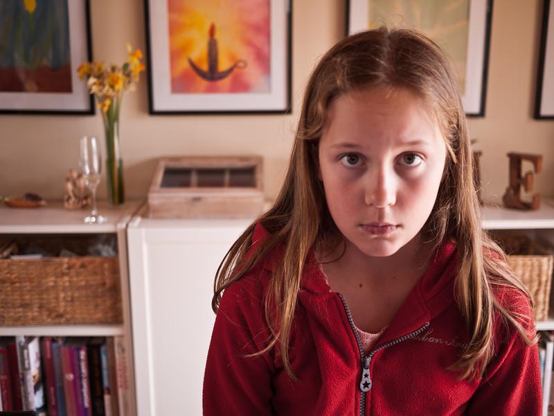 Sarah Carstens. 2013.