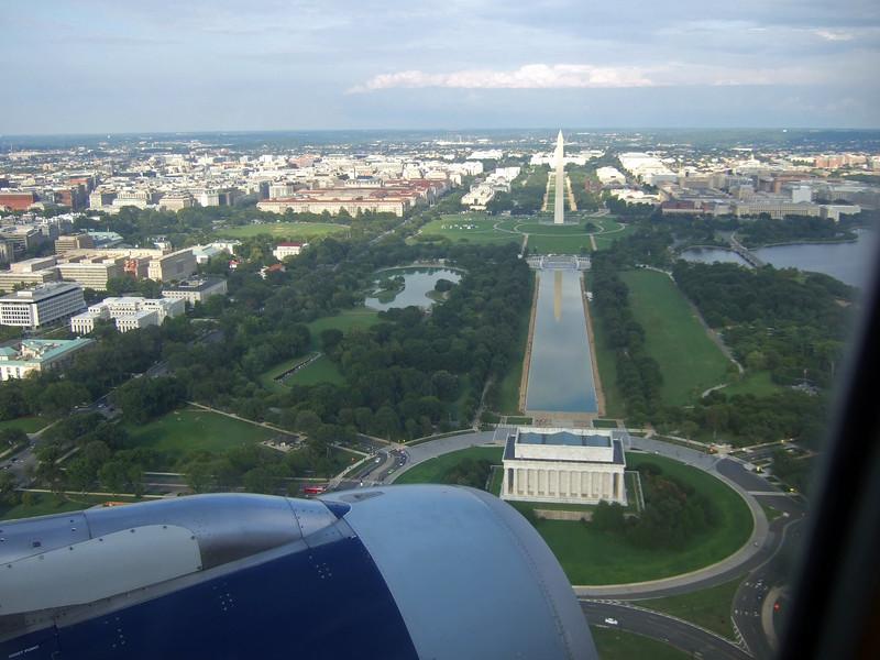 Washington, D.C. - August 1, 2010