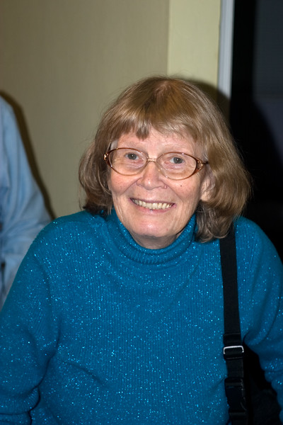 2006 Mom Thanksgiving