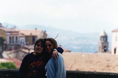 Potenza Italy 2001