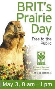 Prairie Day 2014