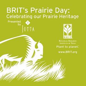 Prairie Day 2015