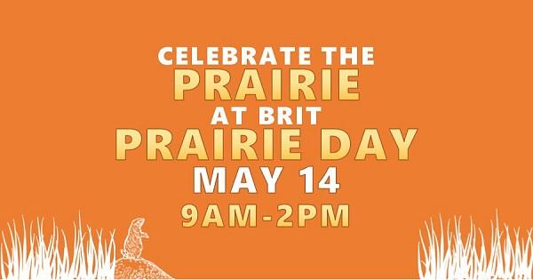 Prairie Day 2016