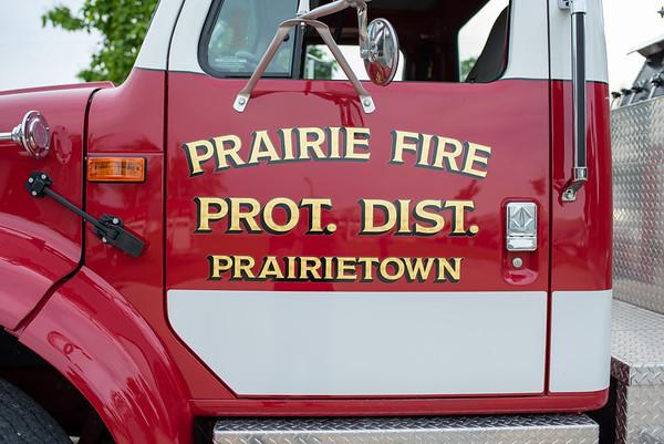 Prairietown Fire Department