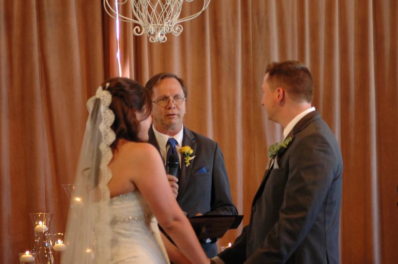 Sara Clark wedding