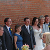 Sara Clark wedding