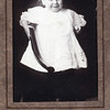 Kathryn Mary<br /> (18 months old)<br /> May 12, 1914