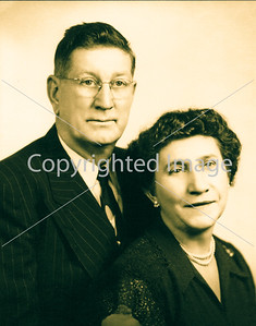 Rolland and Gertrude Quinn-16