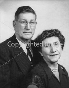 Rolland and Gertrude Quinn-2