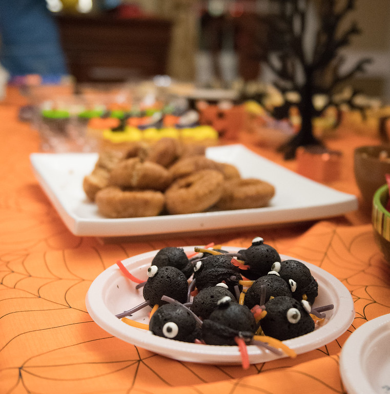 Boys @ Halloween Party-0361